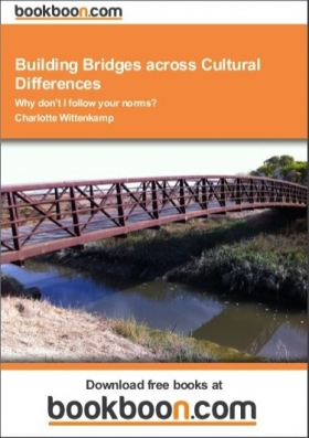 Building Bridges across Cultural Differences
